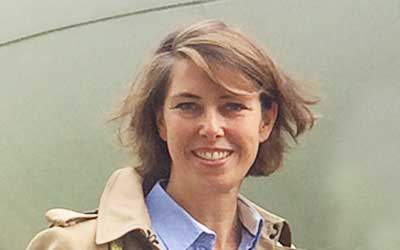 Annette von Jagow