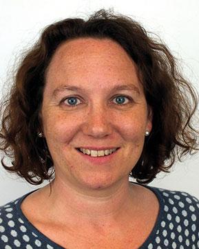 Daniela Schiedlmeier