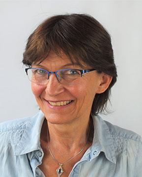 Luitgard Thomas-Hollunder