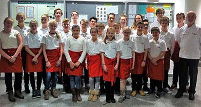 Mathe macchiato Gymnasium Oberhaching