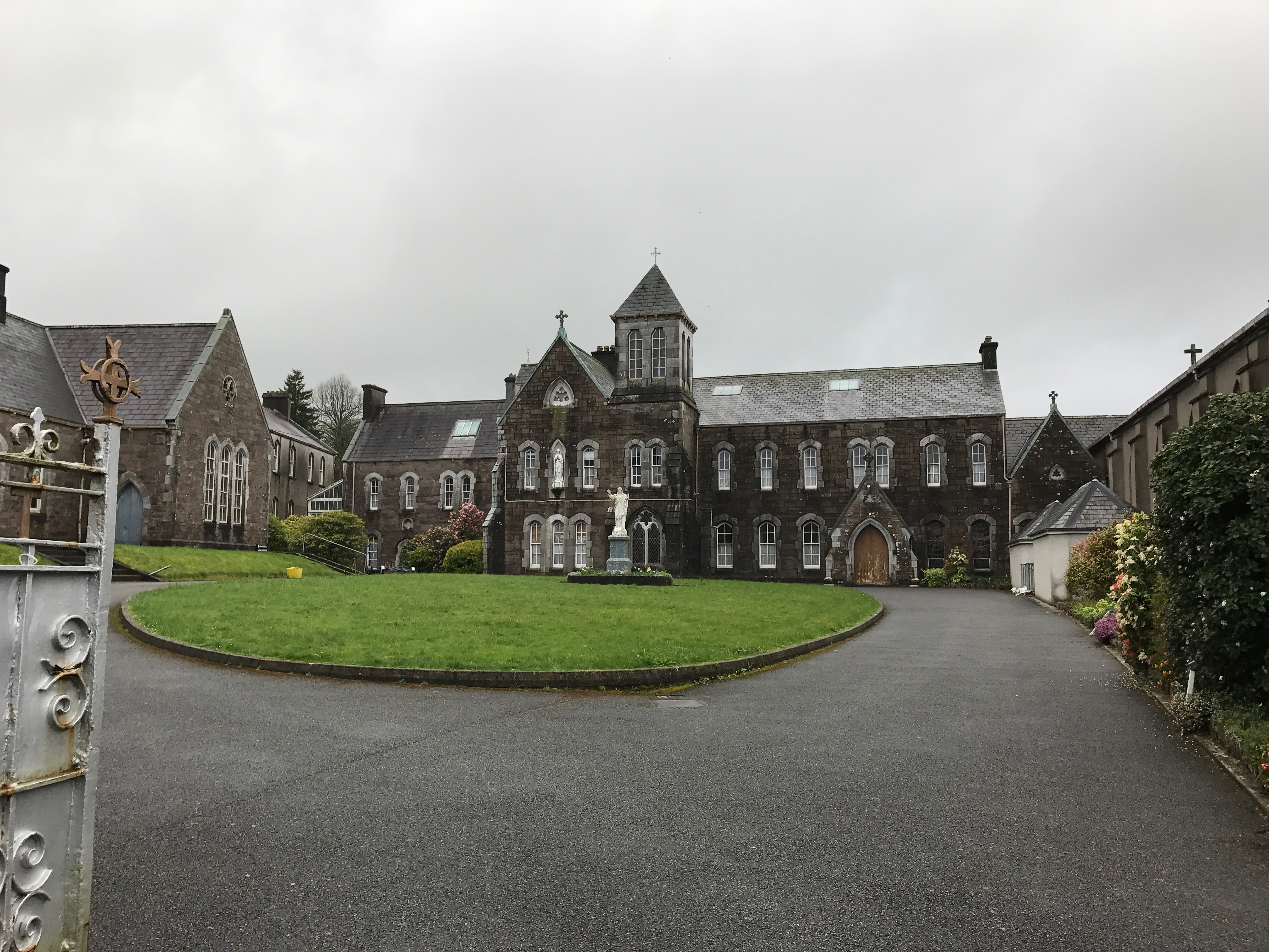 St Mary's Church Macroom